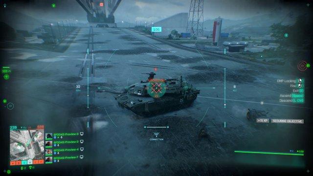 Screenshot - Battlefield 2042 (PC) 92650381