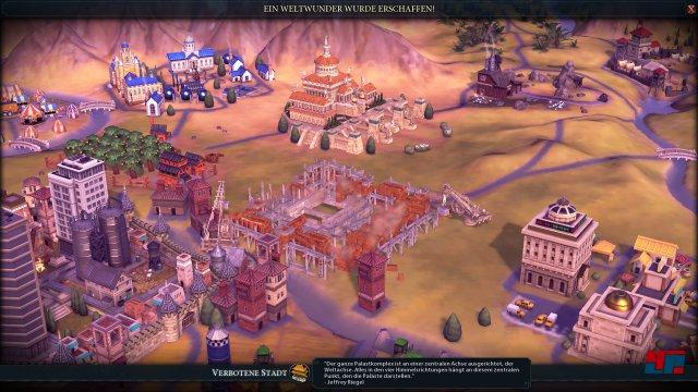 Screenshot - Civilization 6 (PC) 92535572