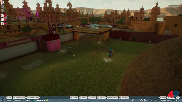 Screenshot - Planet Zoo (PC) 92595462