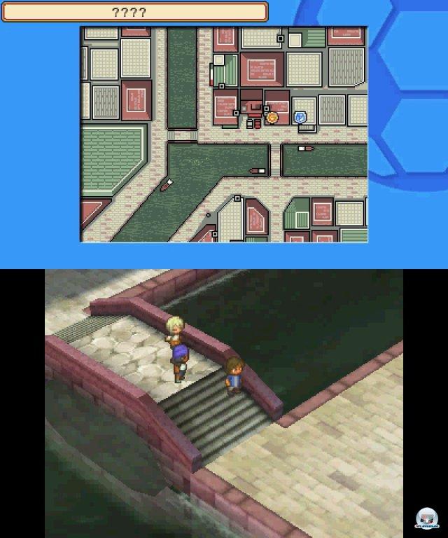 Screenshot - Inazuma Eleven 3: Kettenblitz (3DS) 92469774