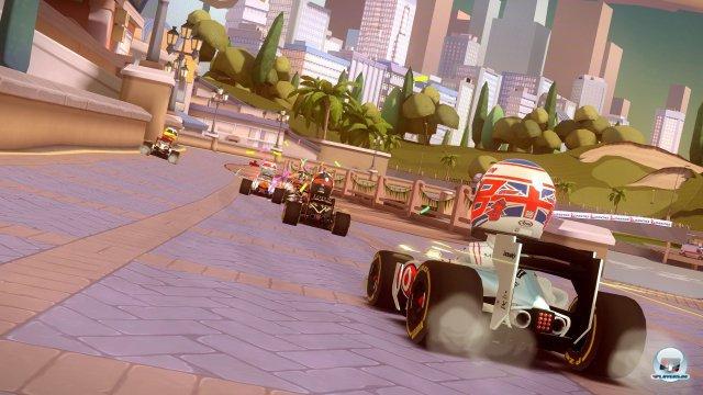 Screenshot - F1 Race Stars (Wii_U) 92471552