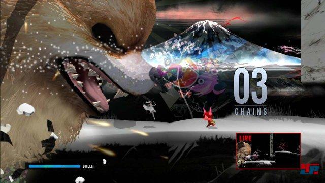Screenshot - Short Peace: Ranko Tsukigime's Longest Day (PlayStation3) 92477824