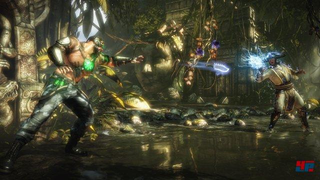 Screenshot - Mortal Kombat X (360) 92488003