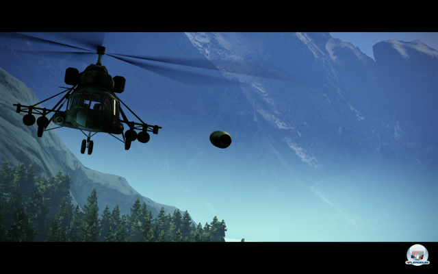 Screenshot - Sniper: Ghost Warrior 2 (360) 92450952