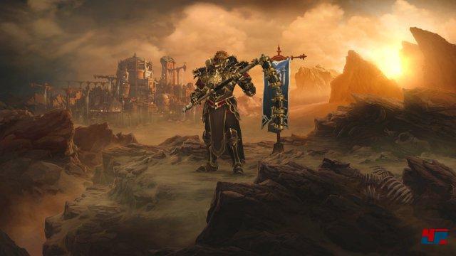Screenshot - Diablo 3: Reaper of Souls (Switch) 92571480