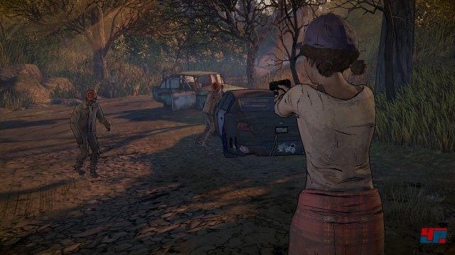Screenshot - The Walking Dead: A New Frontier (PC) 92538037