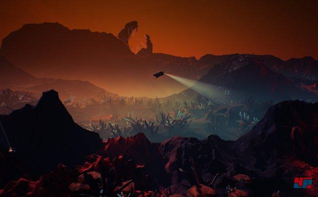 Screenshot - The Long Journey Home (PC) 92546760