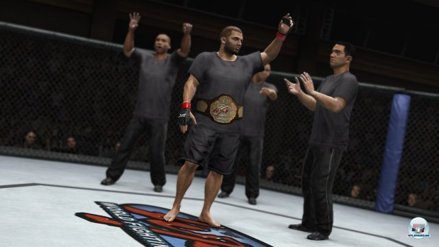 Screenshot - UFC Undisputed 3 (360) 2311387