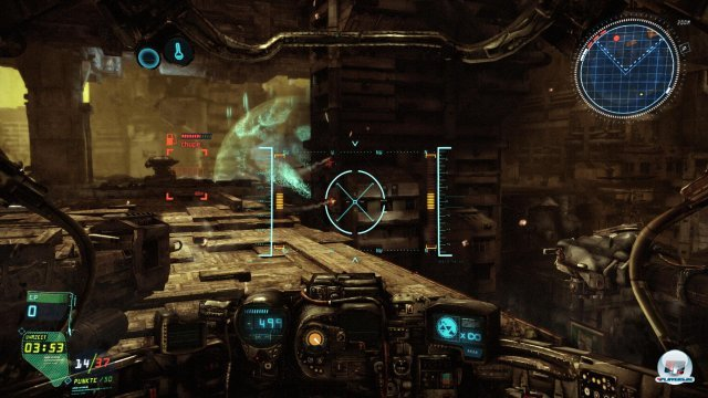 Screenshot - Hawken (PC) 92465050