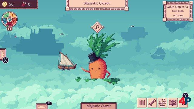 Screenshot - Merchant of the Skies (Switch)