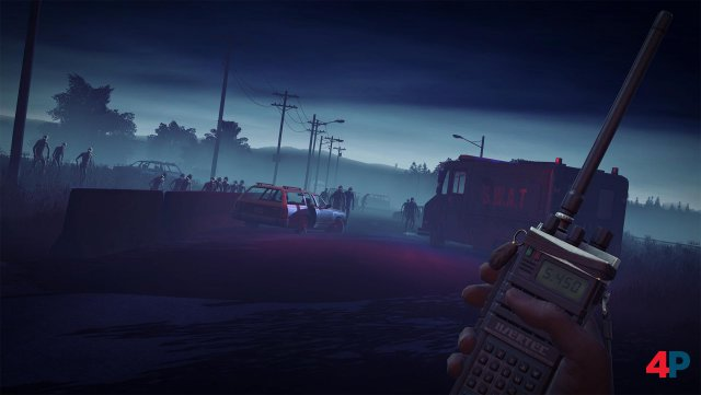 Screenshot - Into the Dead 2 (Switch)