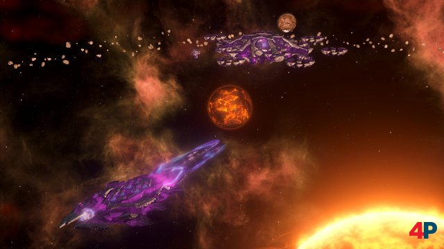 Screenshot - Stellaris (Linux) 92599180