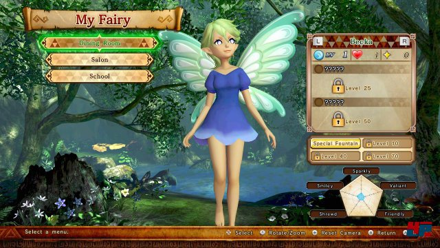 Screenshot - Hyrule Warriors (Switch) 92565307