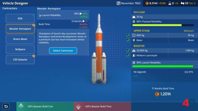 Screenshot - Mars Horizon (PC) 92611478