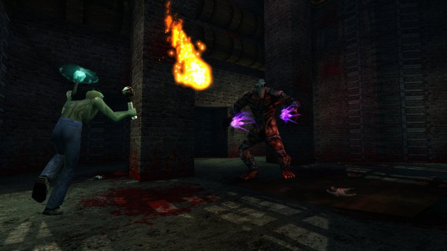 Screenshot - Shadow Man Remastered (PC) 92640086