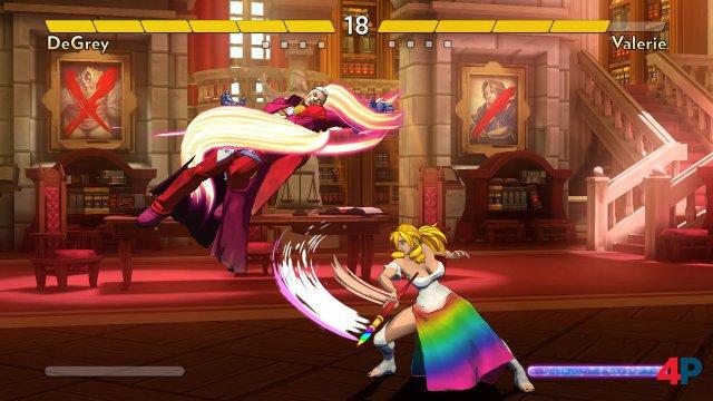 Screenshot - Fantasy Strike (PC) 92591509