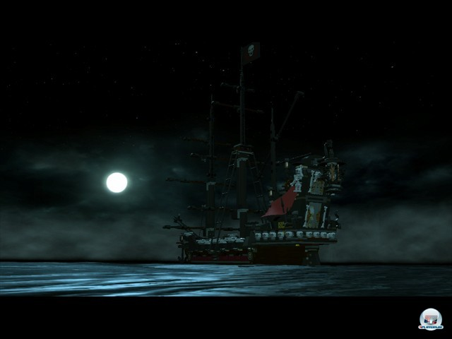 Screenshot - Lego Pirates of the Caribbean - Das Videospiel (360) 2221344
