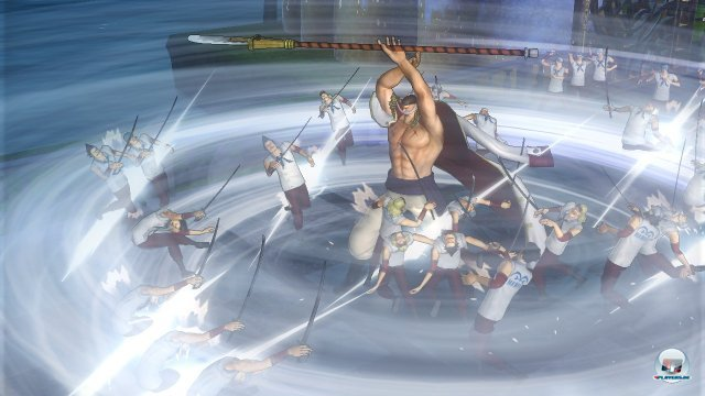 Screenshot - One Piece: Pirate Warriors 2 (PlayStation3) 92463471