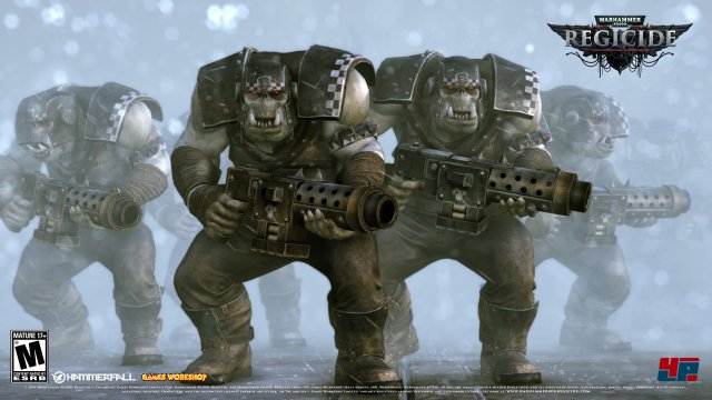 Screenshot - Warhammer 40.000: Regicide (PC) 92504247