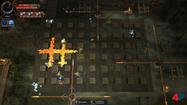 Screenshot - Bombing Quest (PC) 92605514