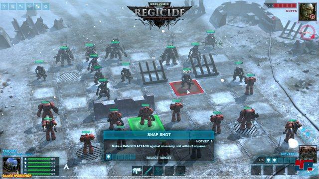 Screenshot - Warhammer 40.000: Regicide (PC) 92504252