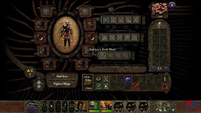 Screenshot - Planescape: Torment (PC) 92543066
