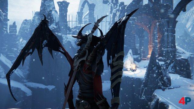 Screenshot - Metal: Hellsinger (PC) 92615424