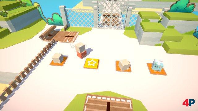 Screenshot - Pile Up! (PC) 92601550