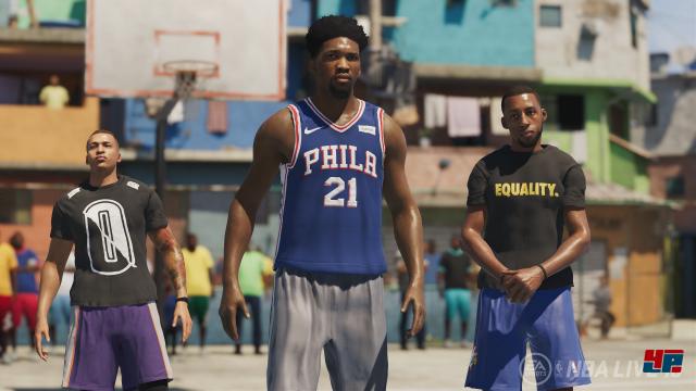 Screenshot - NBA Live 19 (PS4) 92567005