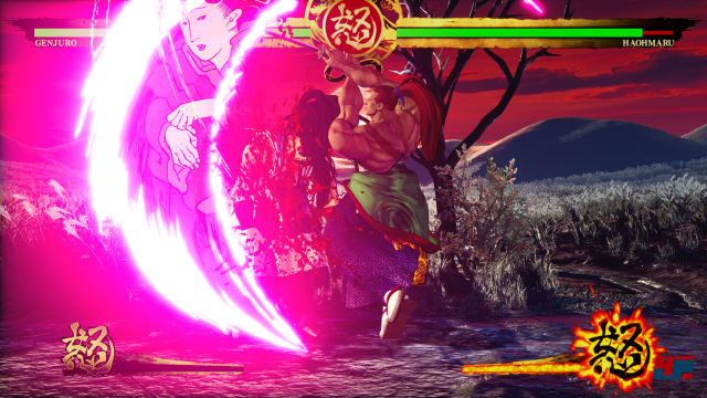 Screenshot - Samurai Shodown (Reboot) (PC) 92584976
