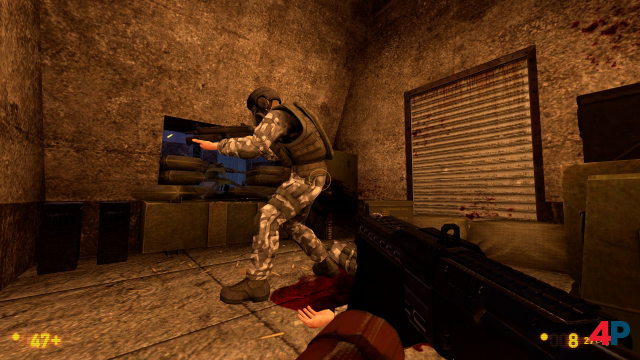 Screenshot - Black Mesa (PC) 92608140