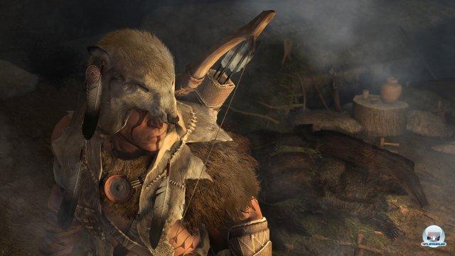 Screenshot - Assassin's Creed 3 (360) 92448687