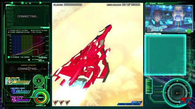Screenshot - Raiden 5 (XboxOne) 92526007