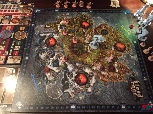 Screenshot - Blood Rage (Spielkultur)