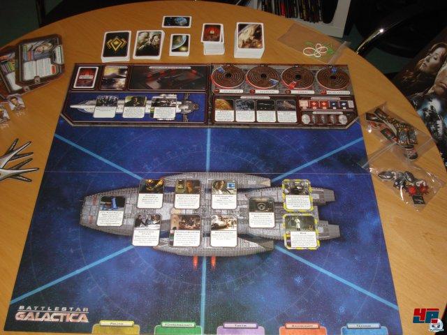 Screenshot - Battlestar Galactica: Das Brettspiel (Spielkultur) 92492150