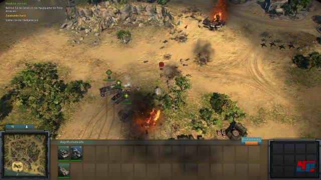 Screenshot - Blitzkrieg 3 (PC) 92548776