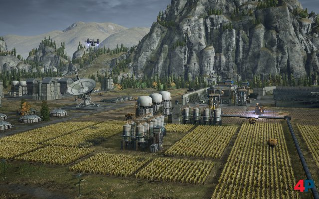 Screenshot - MechWarrior 5: Mercenaries (PC) 92602658