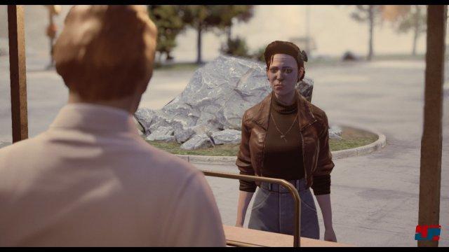 Screenshot - The Park (PC)