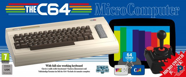 Screenshot - The C64 Fullsize (Spielkultur)