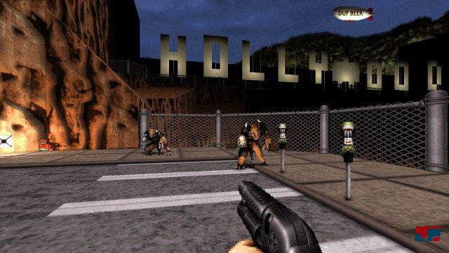 Screenshot - Duke Nukem 3D (PC) 92532742