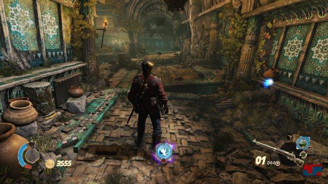 Screenshot - Strange Brigade (PS4) 92573020