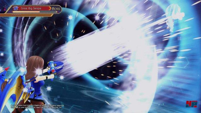 Screenshot - Megadimension Neptunia VII (PC) 92528708