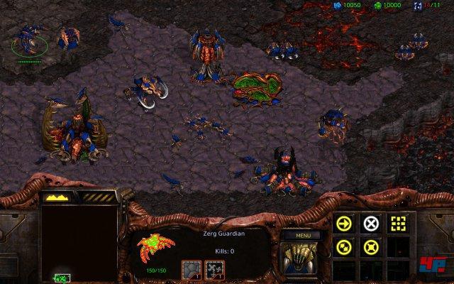 Screenshot - StarCraft (PC) 92542969