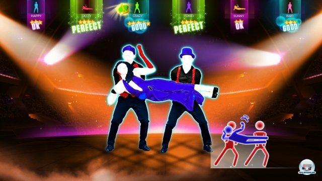 Screenshot - Just Dance 2014 (360) 92463287