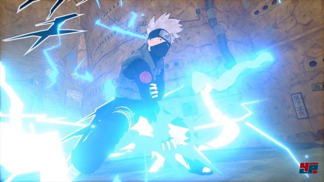 Screenshot - Naruto to Boruto: Shinobi Striker (PC) 92543682