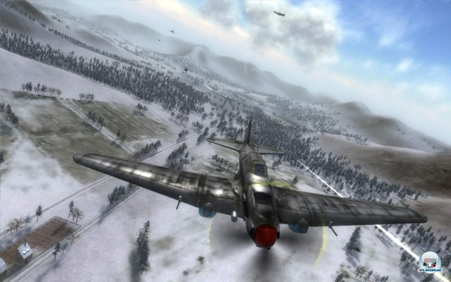 Screenshot - Air Conflicts: Secret Wars (PC) 2234193