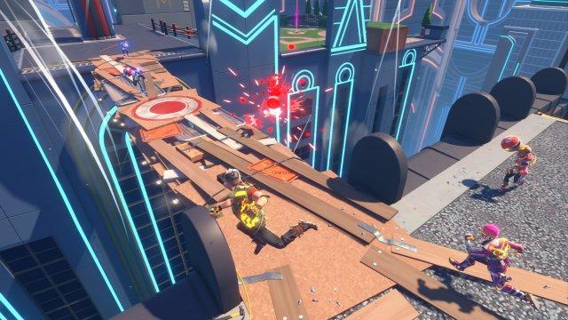Screenshot - Knockout City (PC)