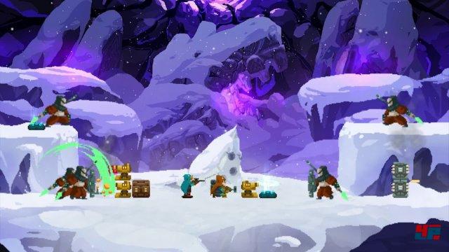 Screenshot - Aegis Defenders (Mac) 92487538