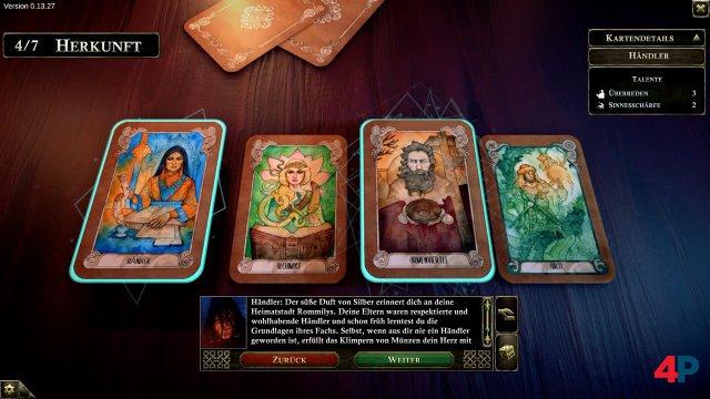 Screenshot - Das Schwarze Auge: Book of Heroes (PC)