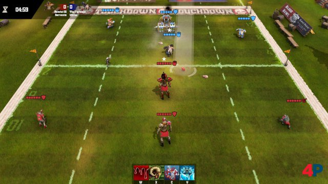 Screenshot - Blood Bowl: Death Zone (PC) 92592181